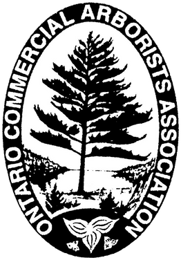 Ontario Commercial Arborists Association logo